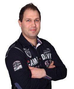 Norman Dornblut
